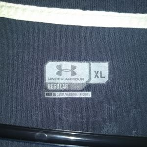 Under Armour Shirts - UNDER ARMOUR T-SHIRT 👕 Support The Troops XL